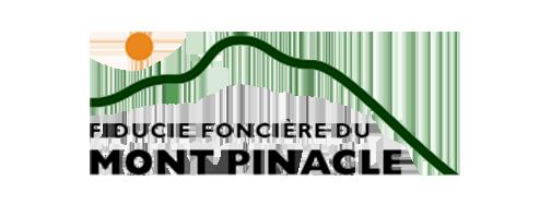 Logo Fiducie fonciere du mont pinacle