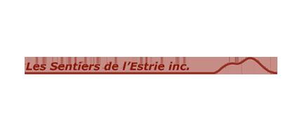 Logo les sentiers de l'estrie